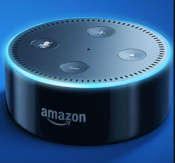 amazon echo hacked