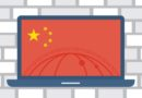 China blocks internet