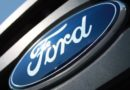 Ford front grill
